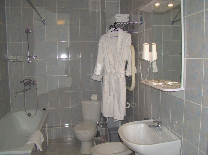 Фото Отель Гостиница «Елец»