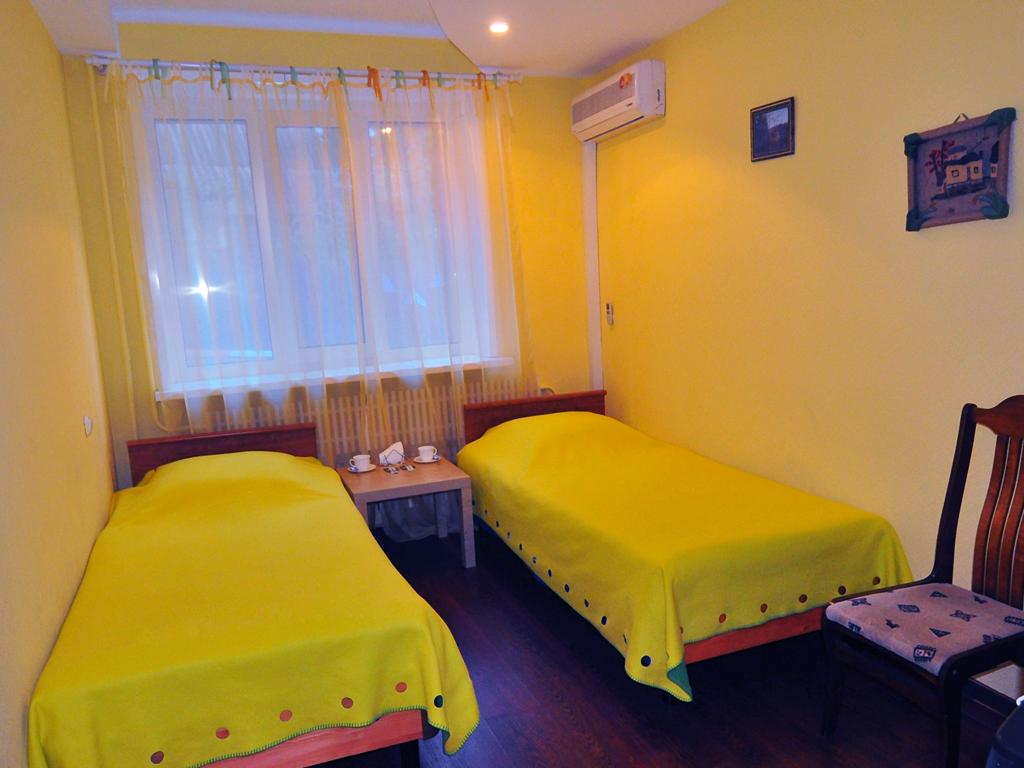 Фото Отель Загородный отель