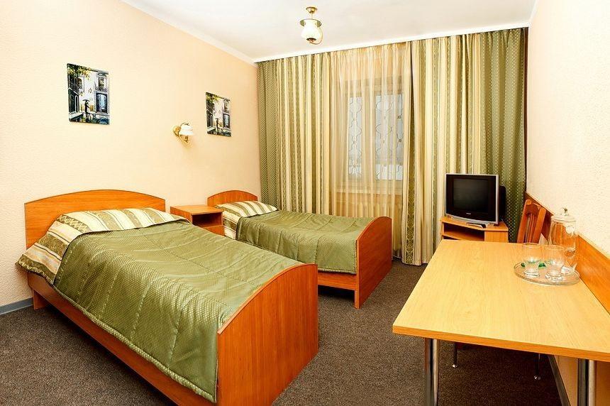 Фото Отель Отель «Созвездие тельца»