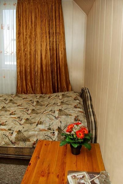 Фото Отель Гостиница «Санта-Мария»
