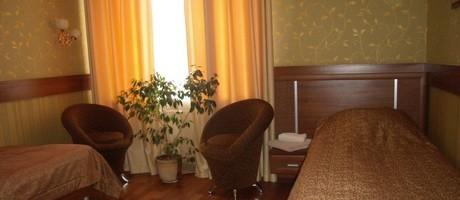 Фото Отель Гостиница «Гранд-отель»