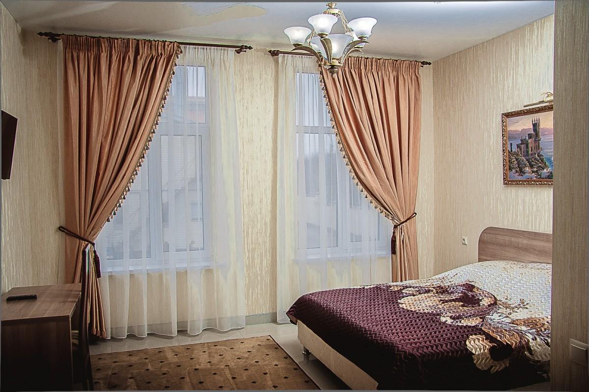 Фото Отель Мотель