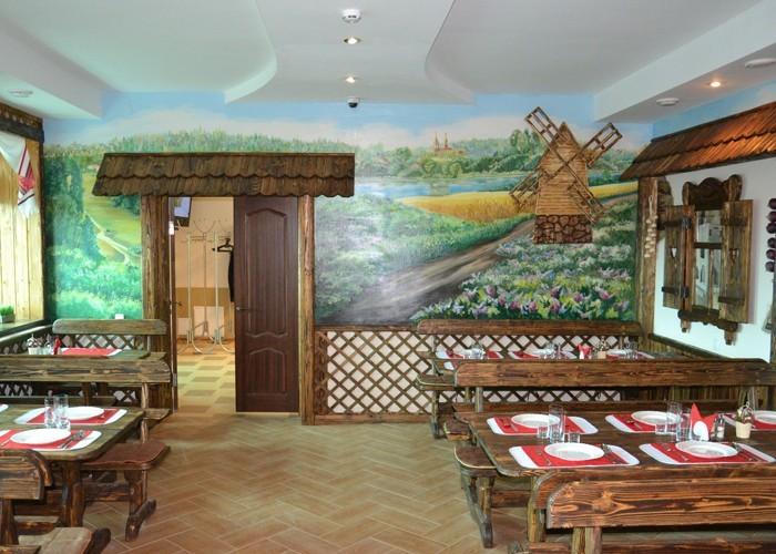 Фото Мотель Гостинично-ресторанный комплекс