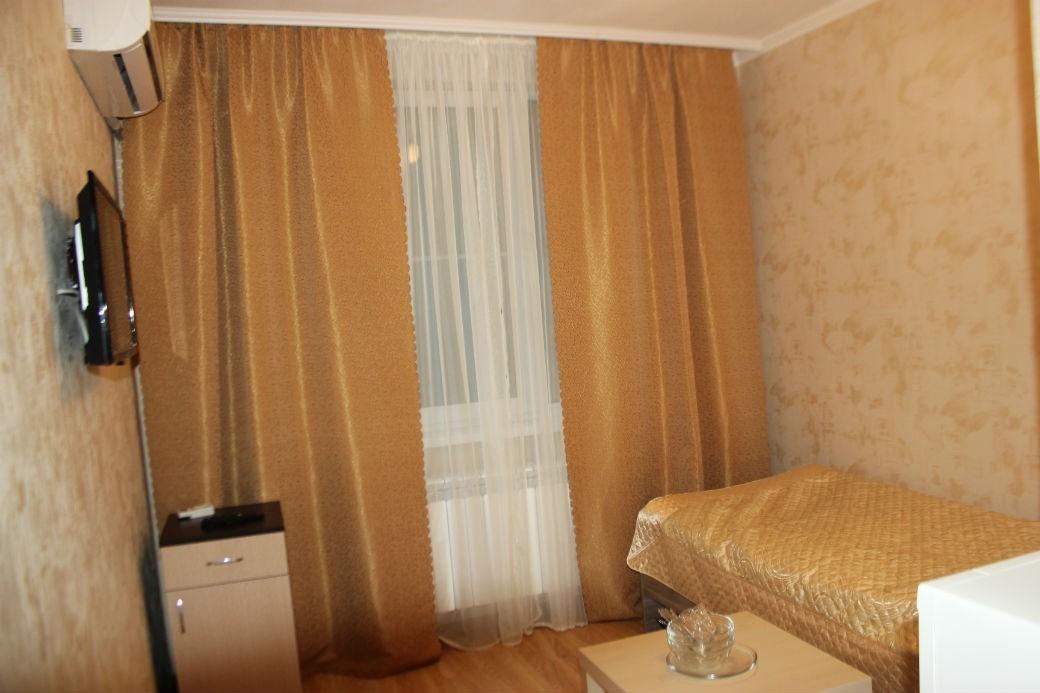 Фото Отель Мини Отель
