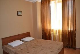 Фото Отель Придорожная гостиница «ИМЗ»