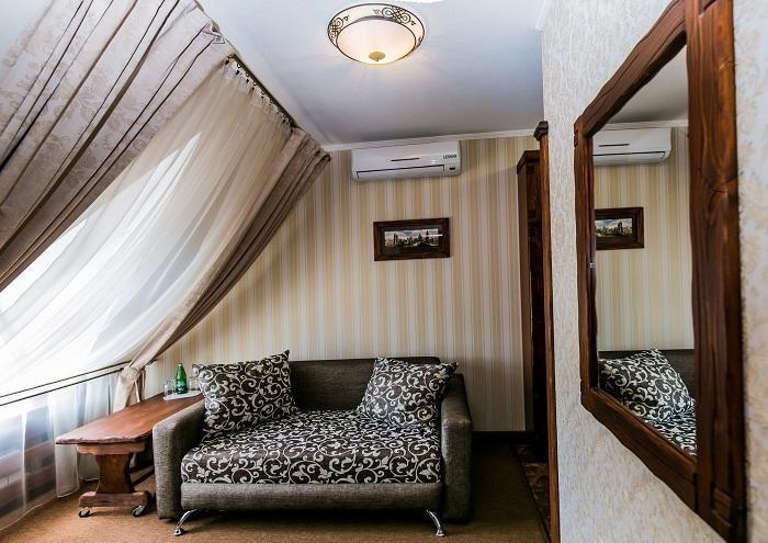 Фото Гостиница Ресторанно-гостиничный комплекс