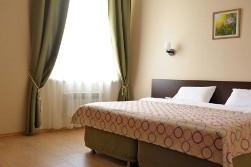 Фото Отель Мини-отель «Чижик»