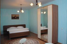 Фото Отель Гостинично-ресторанный комплекс «Аккерман»