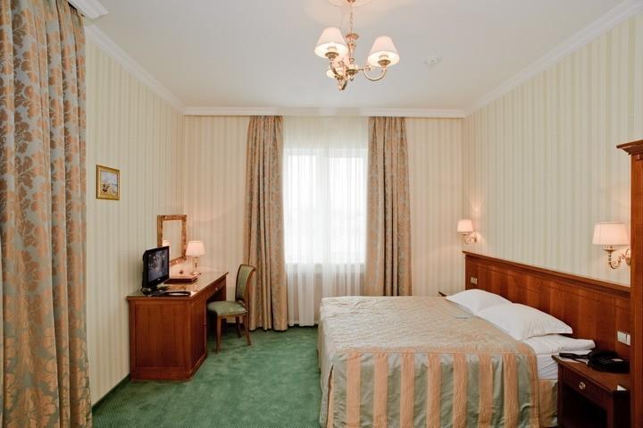 Фото Отель Гостиничный Комплексе«ГРИНН»
