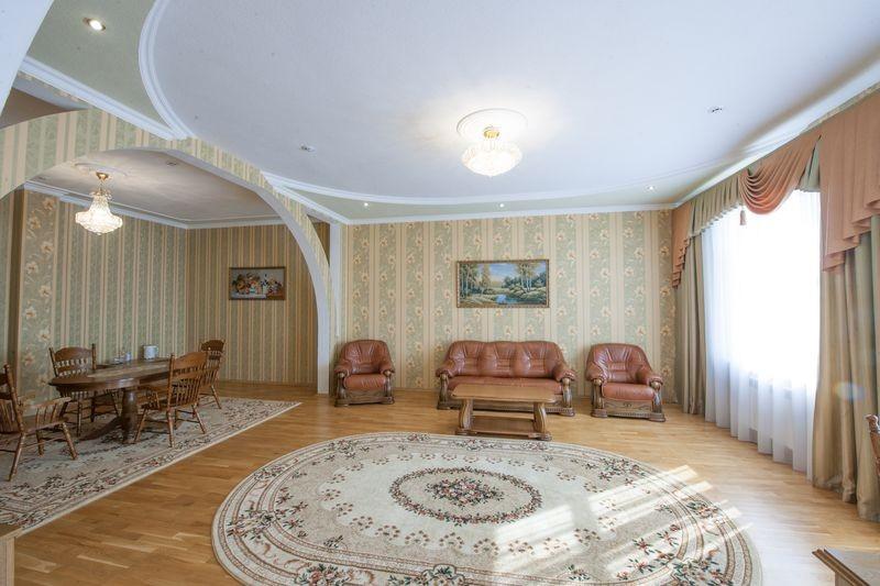 Фото Отель Гостинично - ресторанный комплекс «Роща невест»