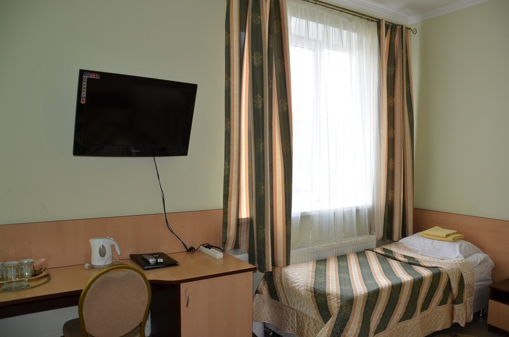 """Фото Отель Отель """"Лира"""""""