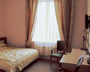 """Фото Отель Мини отель """"На Мирном"""""""