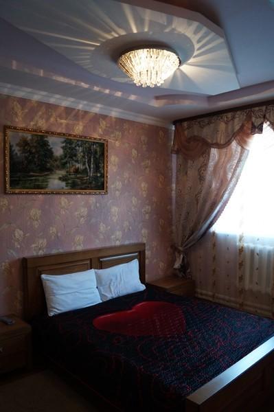 Фото Отель Гостиница «НУХ»