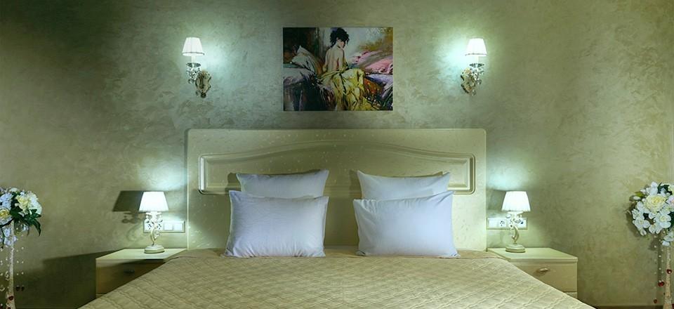 """Фото Отель Отель """"Империал"""""""
