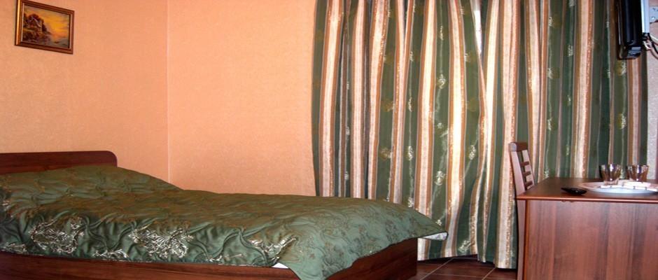 Фото Отель Гостиница «Балабаново»