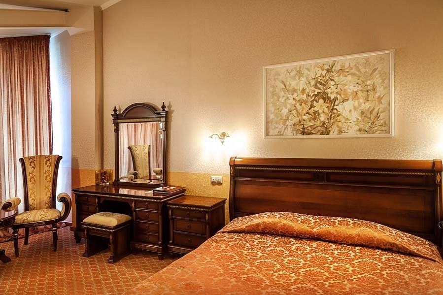 Фото Отель Отель «Silky Way»