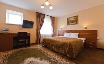 Фото Гостевой Дом Отель «Диамант»