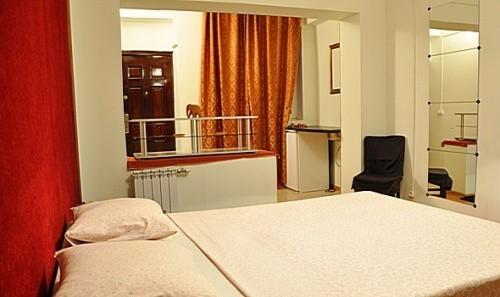 Фото Отель Гостиница - «Новая»