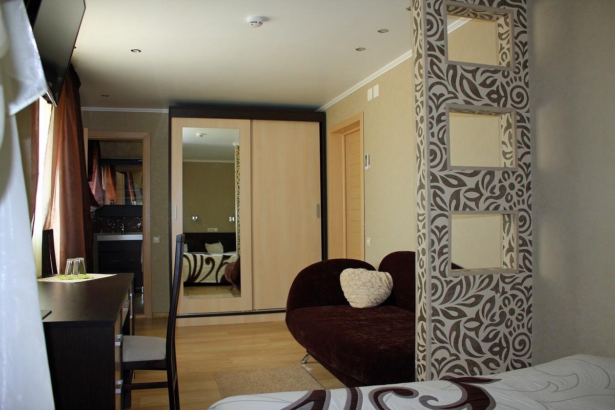 Фото Отель «Аэроград Отель»