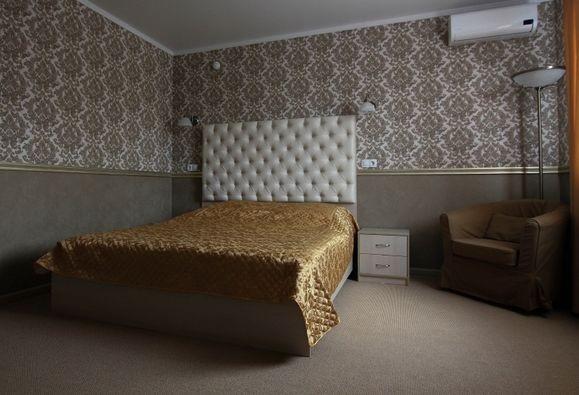Фото Отель Отель «A`Liva»