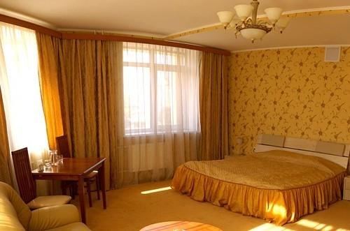 Фото Отель Гостиницы «Love Hotel»