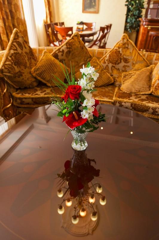Фото Отель Отель «Форум»
