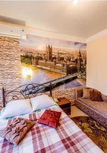 """Фото Отель Бутик-отель """"Лондон Сити"""""""
