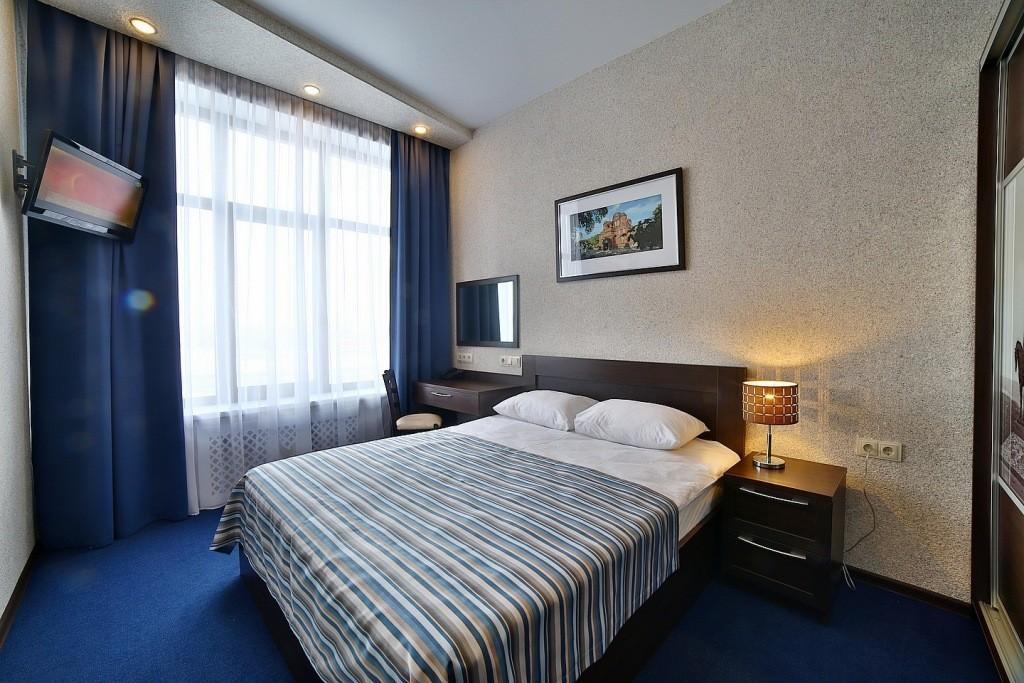 Фото Отель Придорожный комплекс