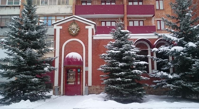 Фото Отель Гостиничный комплекс «Тортуга»