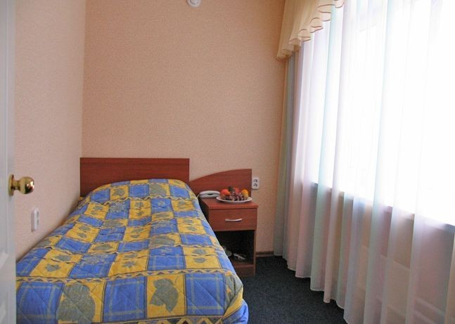 Фото Отель Гостиница «Утёс»