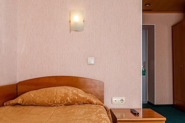 Фото Отель Отель «Мередиан»