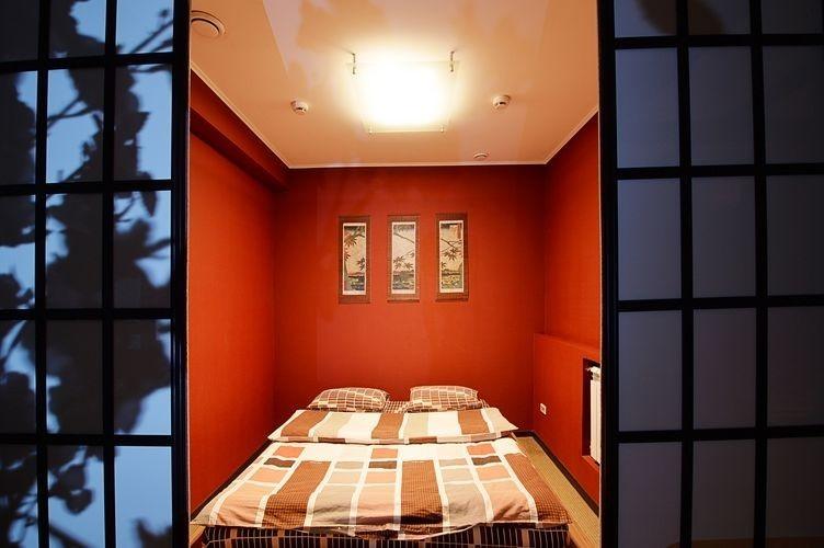 Фото Отель Гостиница «Black cube»
