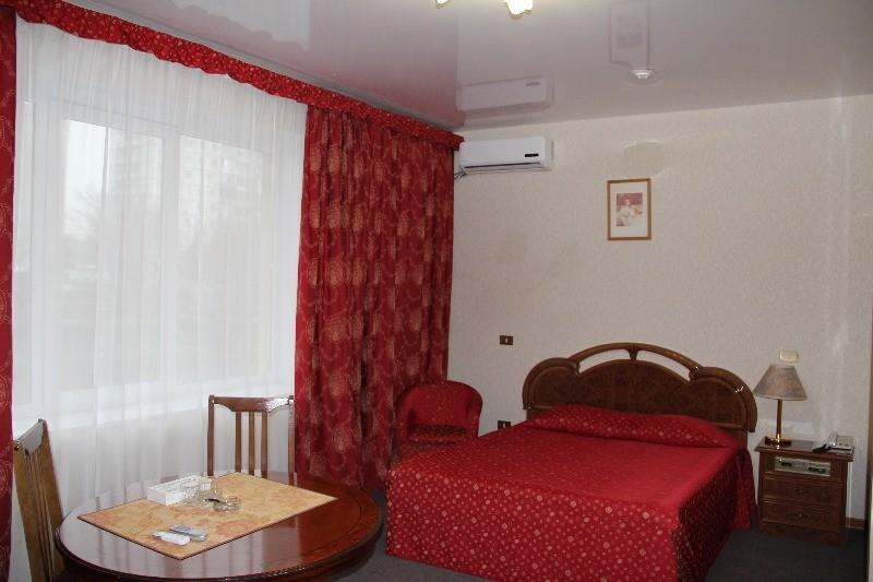 Фото Отель Гостиница «Кристина»