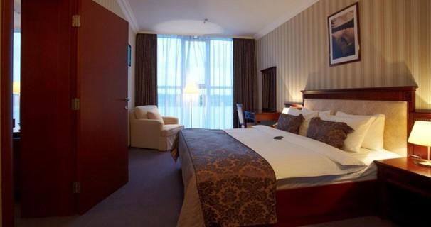 Фото Отель Гранд Отель