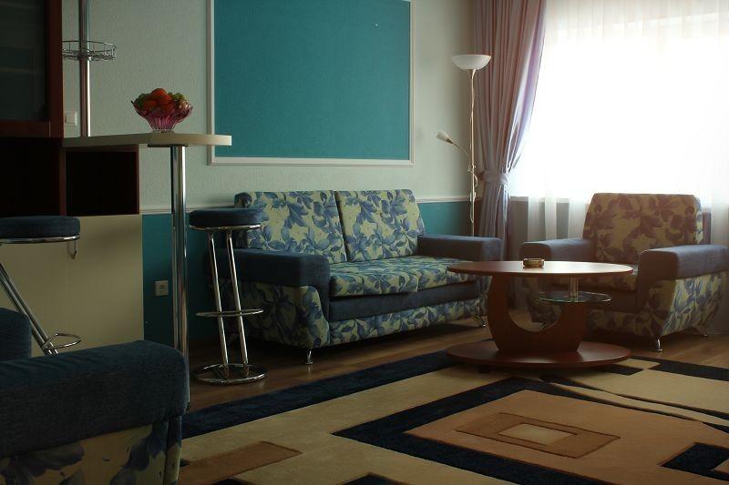 Фото Отель Отель «7 небо»