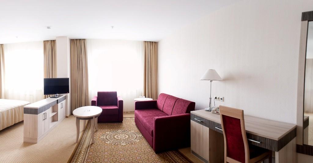 """Фото Отель Отель """"East Gate Hotel"""""""