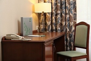 Фото Отель Конгресс-отель