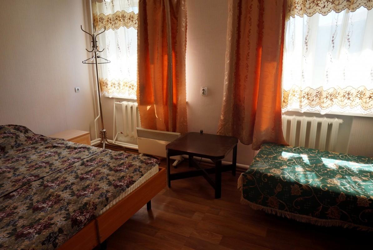 Фото Отель Гостиница «Визит»