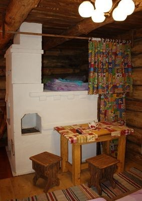 Фото Гостевой Дом Кафе-мотель