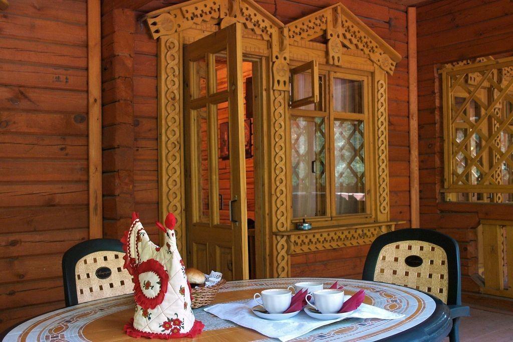 Фото Отель Гостиничнно-ресторанный комплекс