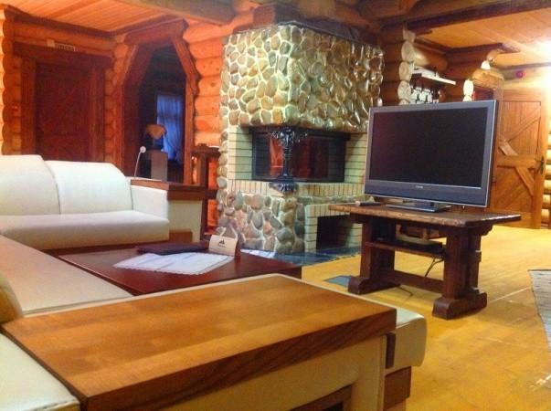 Фото Отель Клуб-отель «Велес»