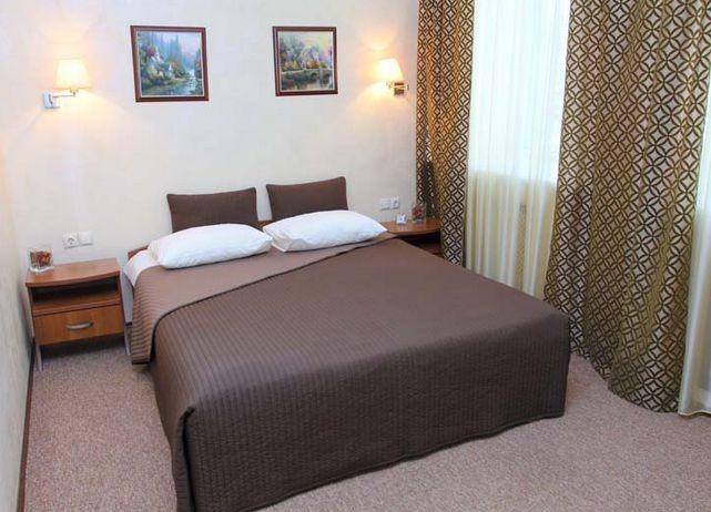 Фото Отель Отель
