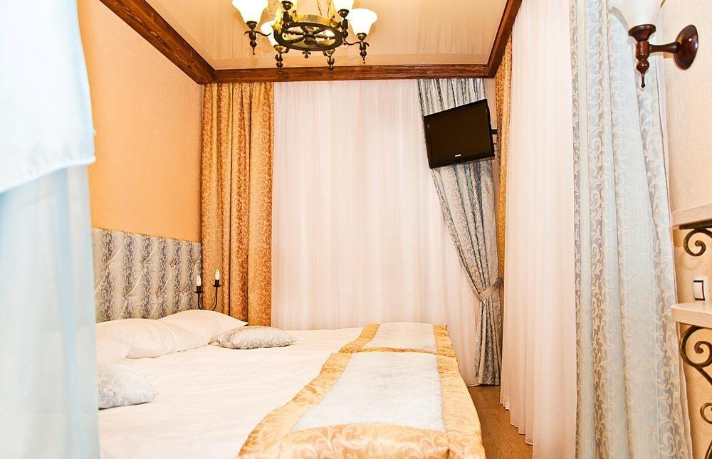 Фото Отель Загородный клуб