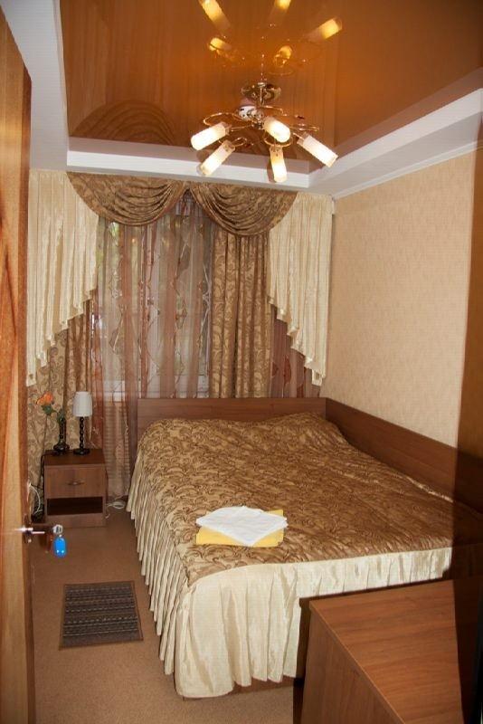 Фото Отель Гостевой дом «Сергеевский»