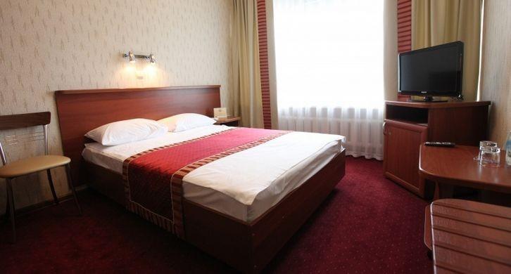 Фото Отель Бизнес-отель «Татарстан»