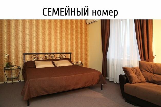 Фото Отель Гостиный дом