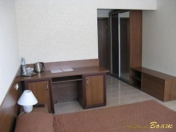 """Фото Отель Мотель """"Вояж"""", М7 Волга"""