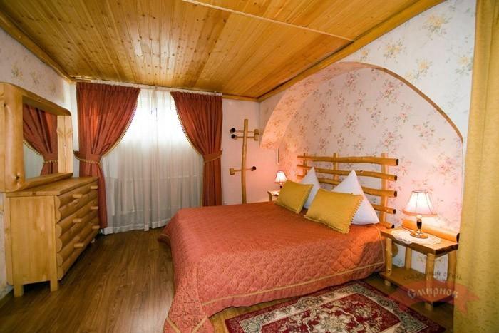 Фото Гостевой Дом Отель «Смирнов»