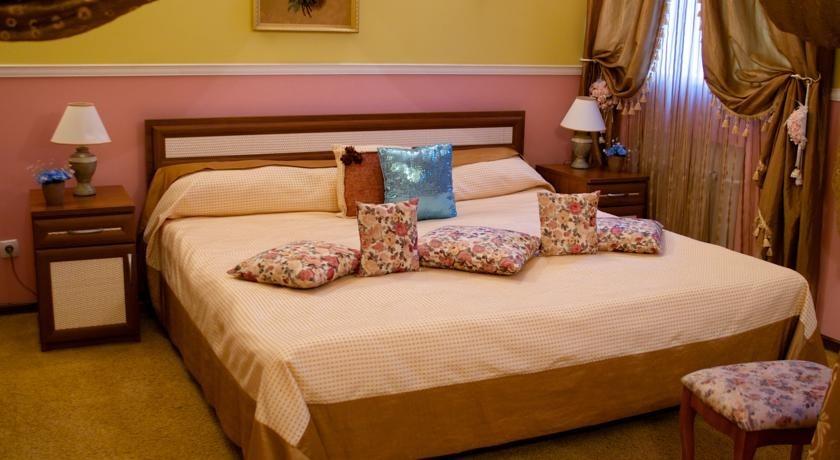 Фото Отель Мотель «Альбицкий сад»