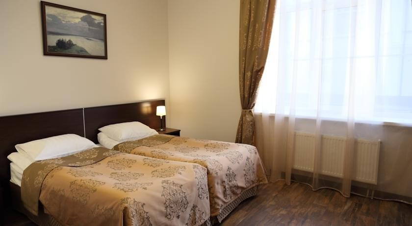 Фото Отель Отель «Петровский»